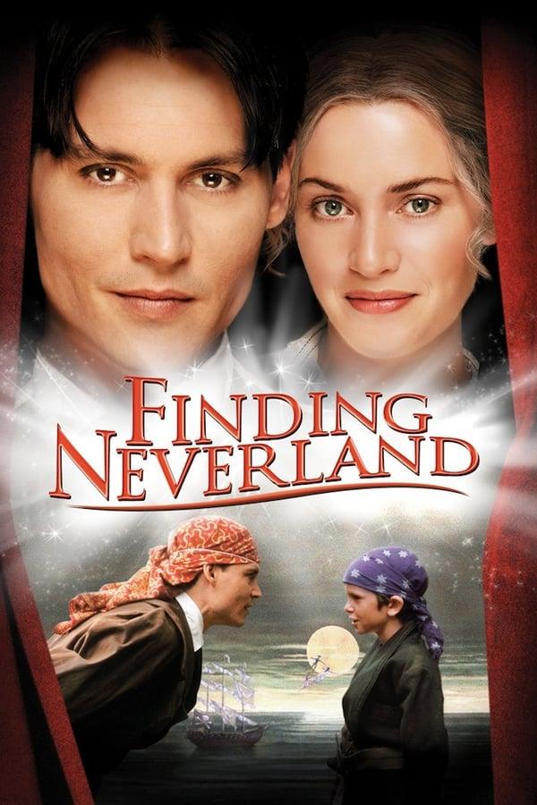 ჯადოსნური ქვეყანა / Finding Neverland
