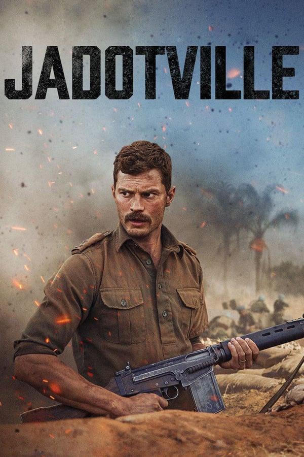 ჯადოვილის ბლოკადა / The Siege of Jadotville