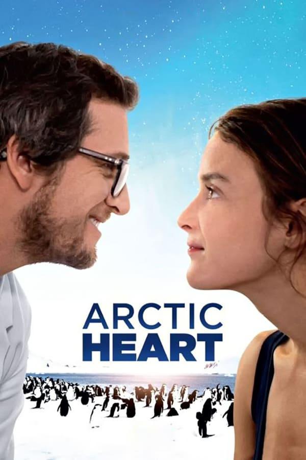 არქტიკული გული / Arctic Heart (Le secret des banquises)