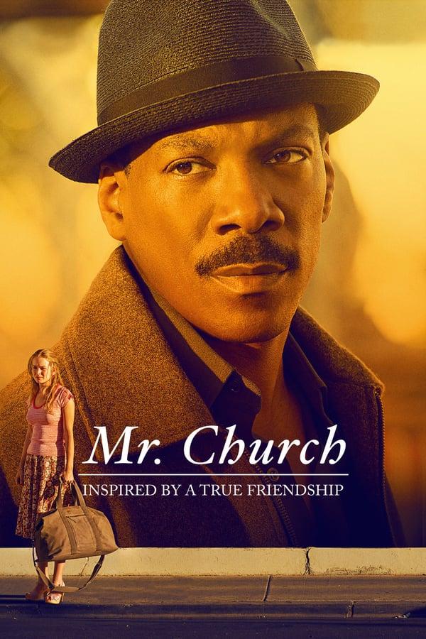 მისტერ ჩერჩი / Mr. Church