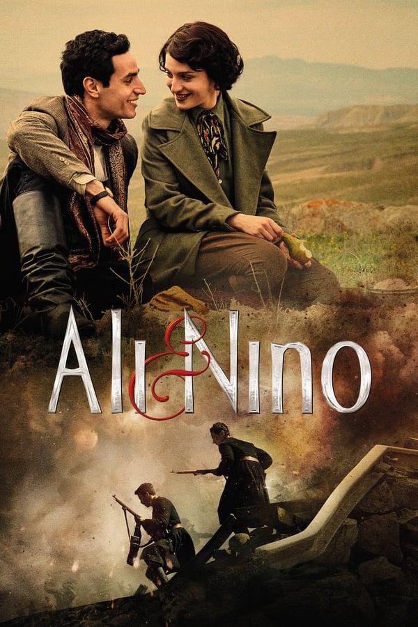 ალი და ნინო / Ali & Nino