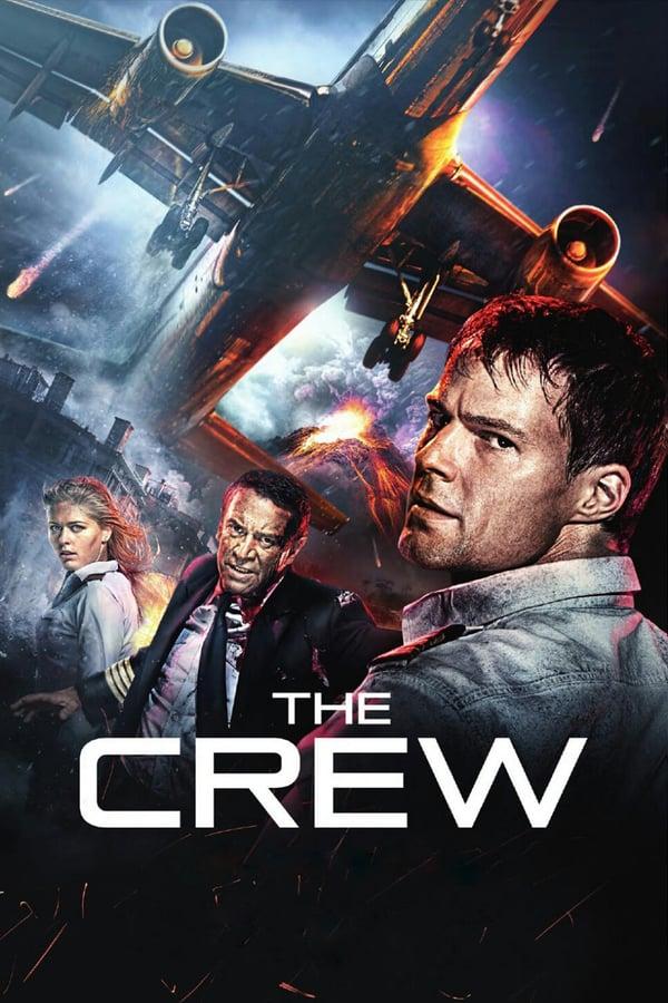 ეკიპაჟი / Flight Crew (Экипаж)