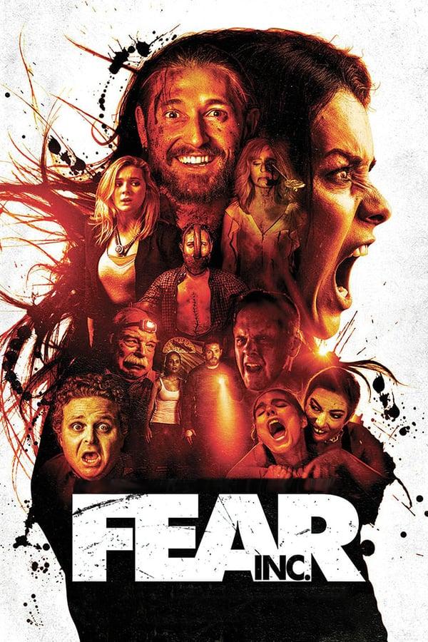 """კორპორაცია & შიში"""" / Fear, Inc."""
