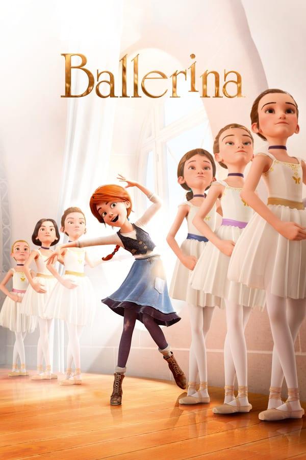 ბალერინა / Ballerina