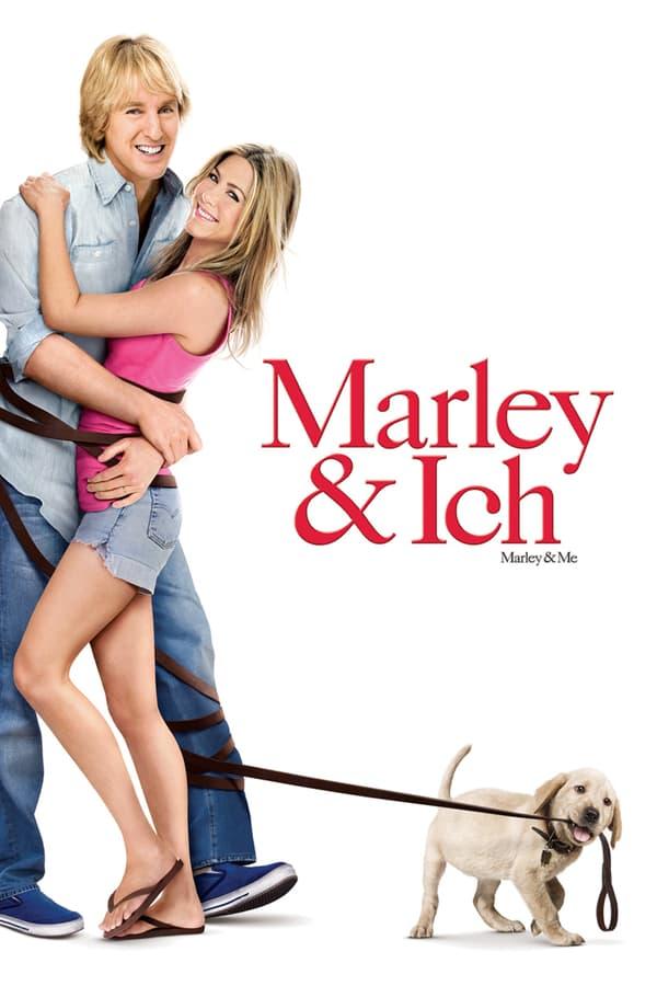 მარლი და მე / Marley & Me