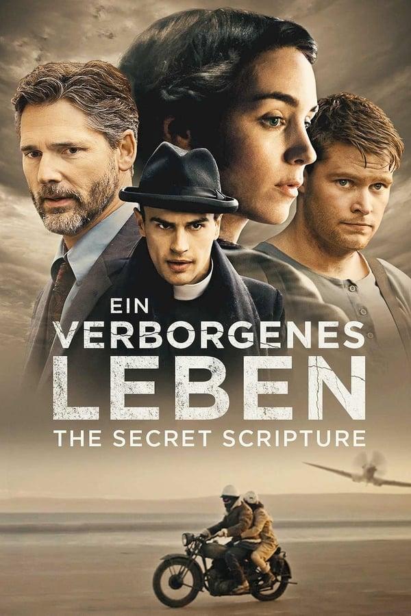 საიდუმლო ხელნაწერი / The Secret Scripture