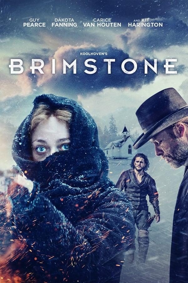 ბრიმსტოუნი / Brimstone