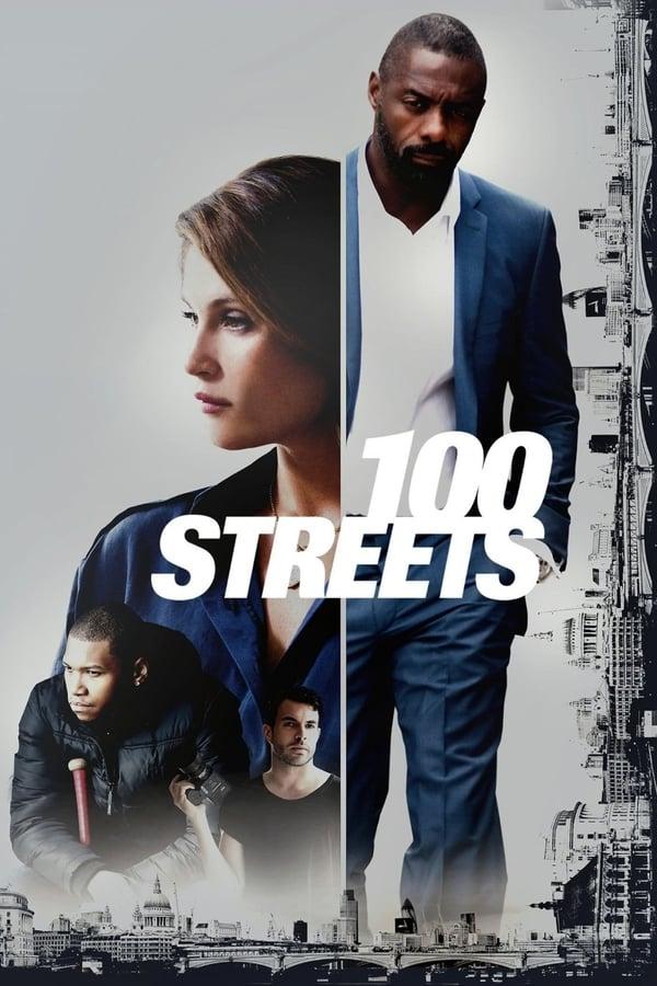 ასი ქუჩა / 100 Streets