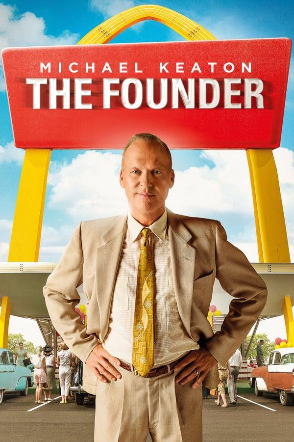 დამფუძნებელი / The Founder