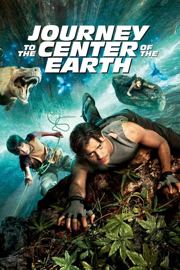 მოგზაურობა დედამიწის ცენტრისკენ / Journey to the Center of the Earth