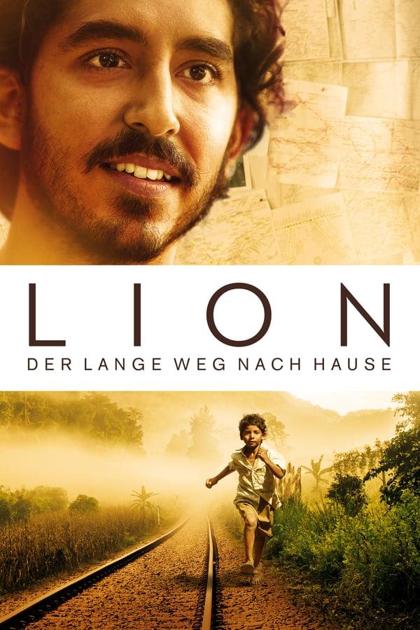 ლომი / Lion 2017