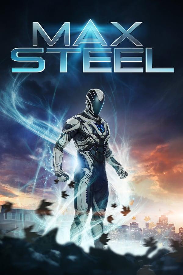 მაქს სტილი / Max Steel