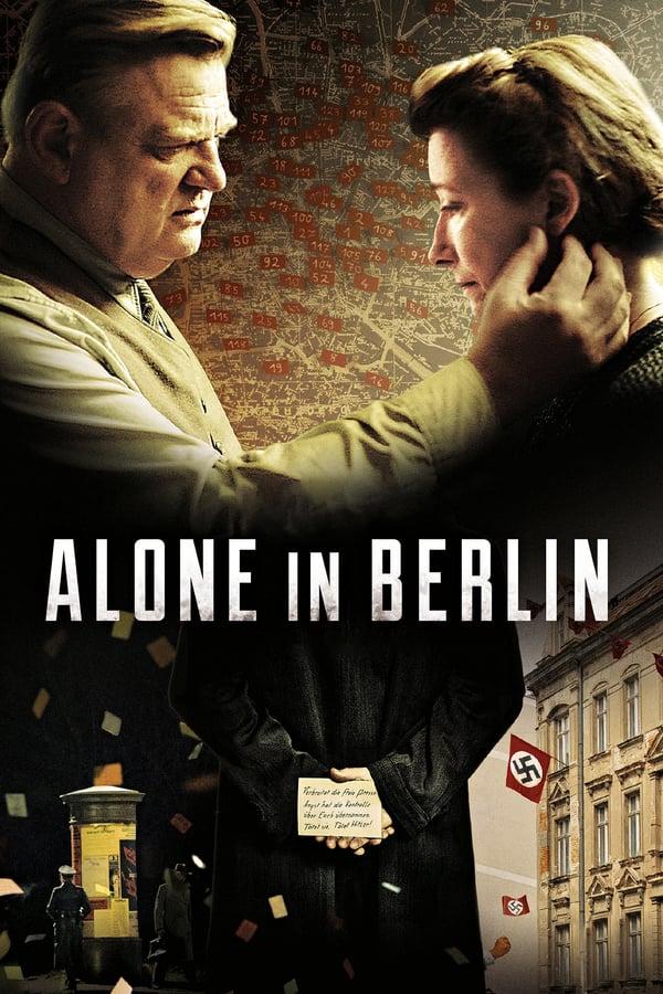 მარტო ბერლინში / Alone in Berlin