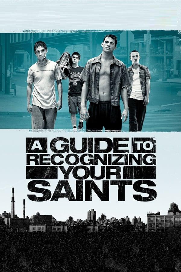 სახელმძღვანელო წმინდანთა საძიებლად / A Guide To Recognizing Your Saints
