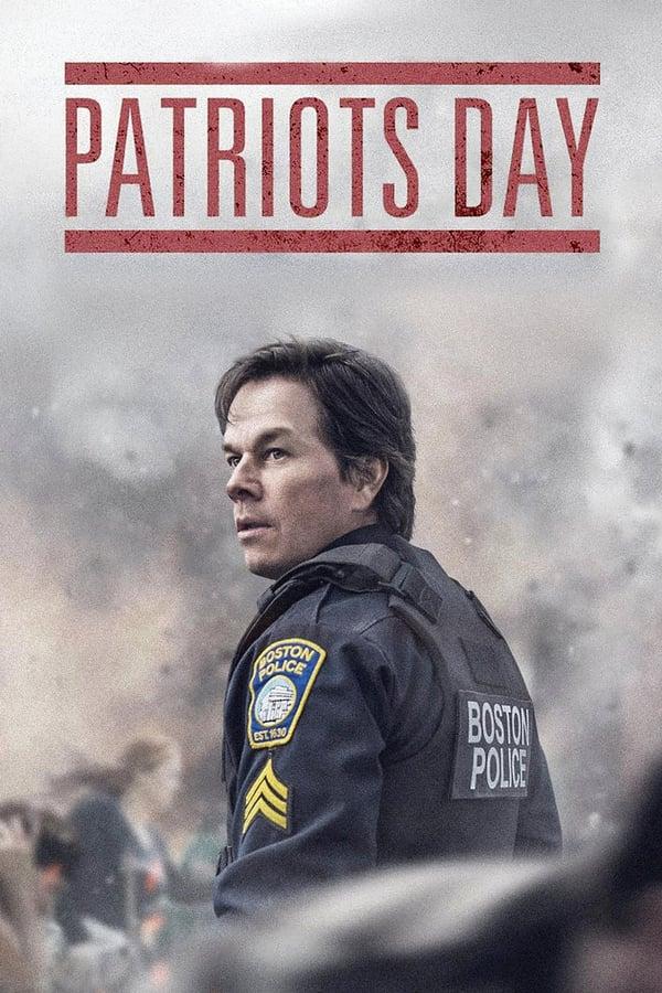 პატრიოტის დღე / Patriots Day