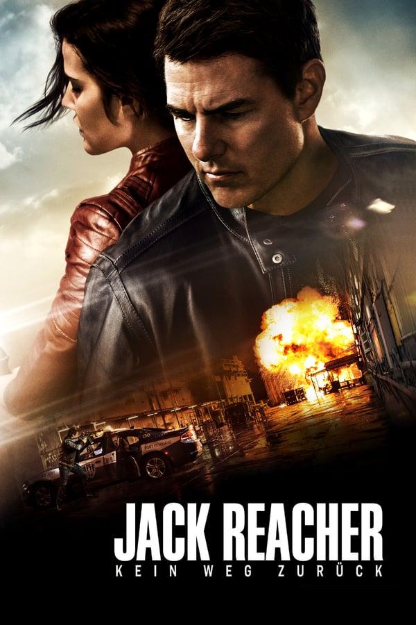 ჯეკ რიჩერი: არასოდეს დაბრუნდე / Jack Reacher: Never Go Back