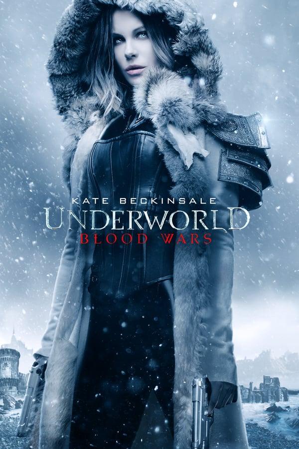 სხვა სამყარო 5 / Underworld: Blood Wars