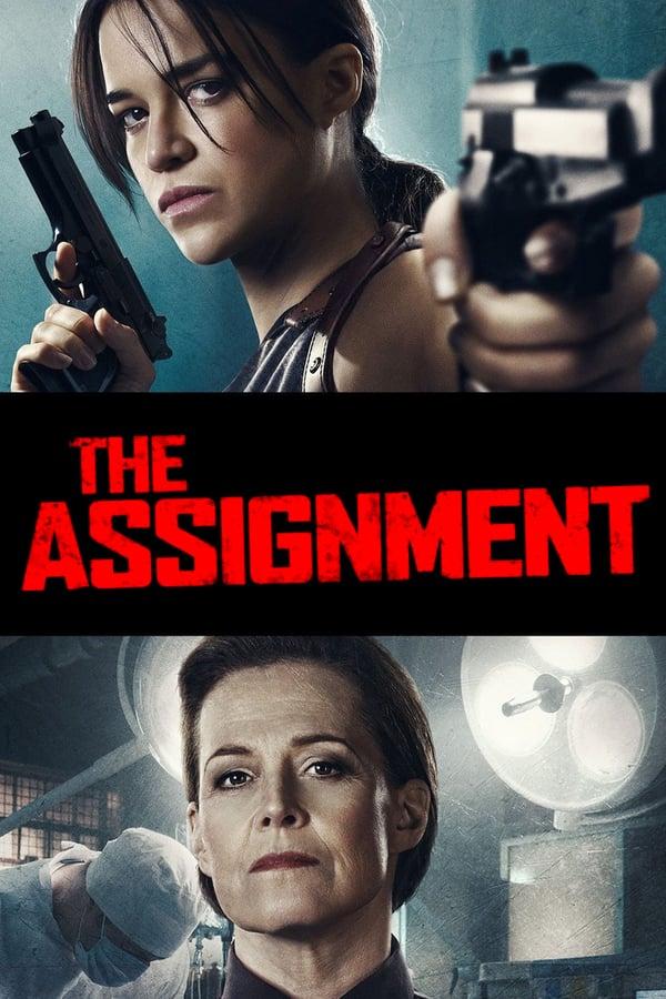 მისია / The Assignment