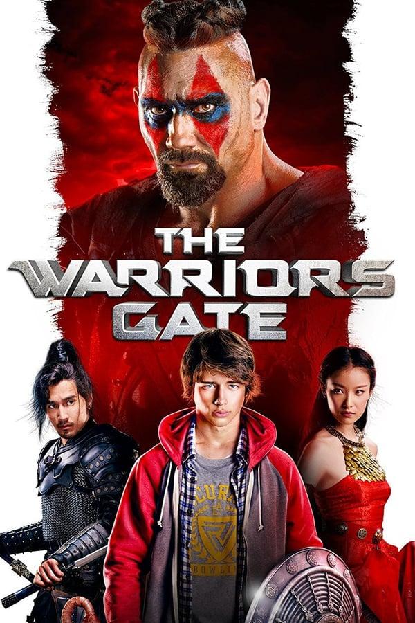 მებრძოლების კარიბჭე / The Warrior's Gate