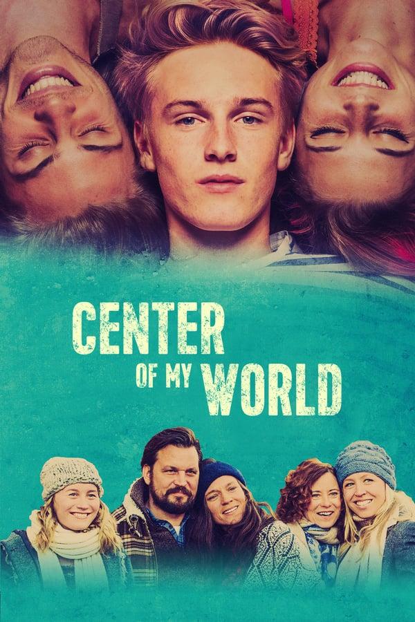 ჩემი სამყაროს ცენტრი / Center of My World (DIE MITTE DER WELT)