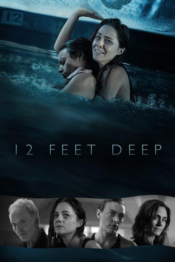 12 ფუტი სიღრმე / 12 Feet Deep ( THE DEEP END)