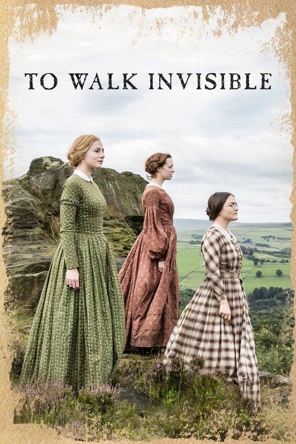 წარსული უხილავია / To Walk Invisible