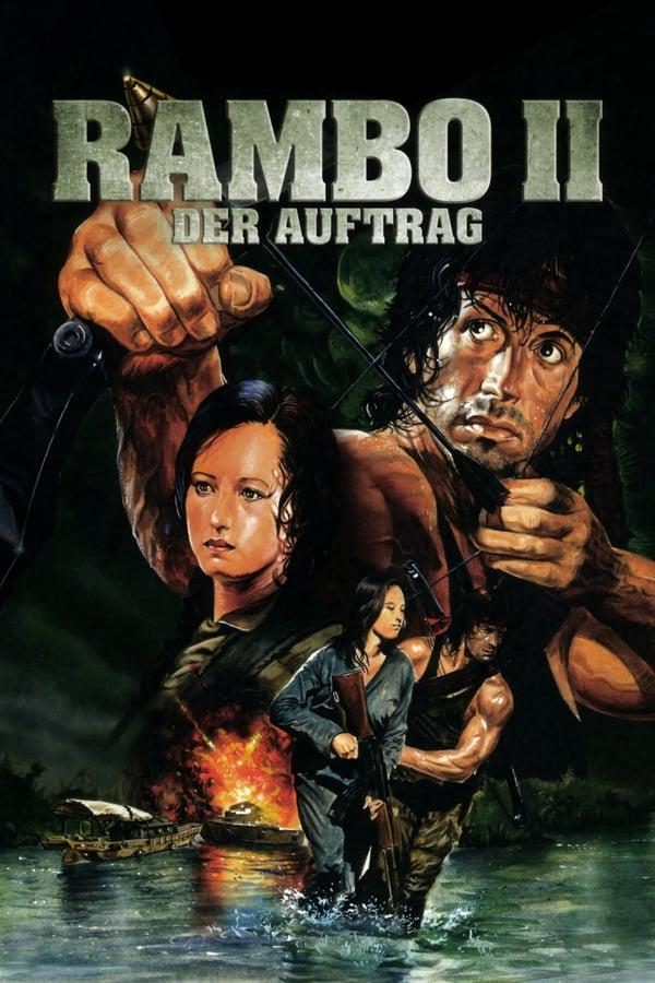 რემბო 2 / Rambo: First Blood Part II