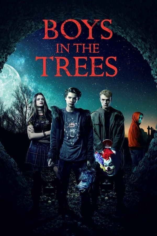 ბიჭები ხეებზე / Boys in the Trees