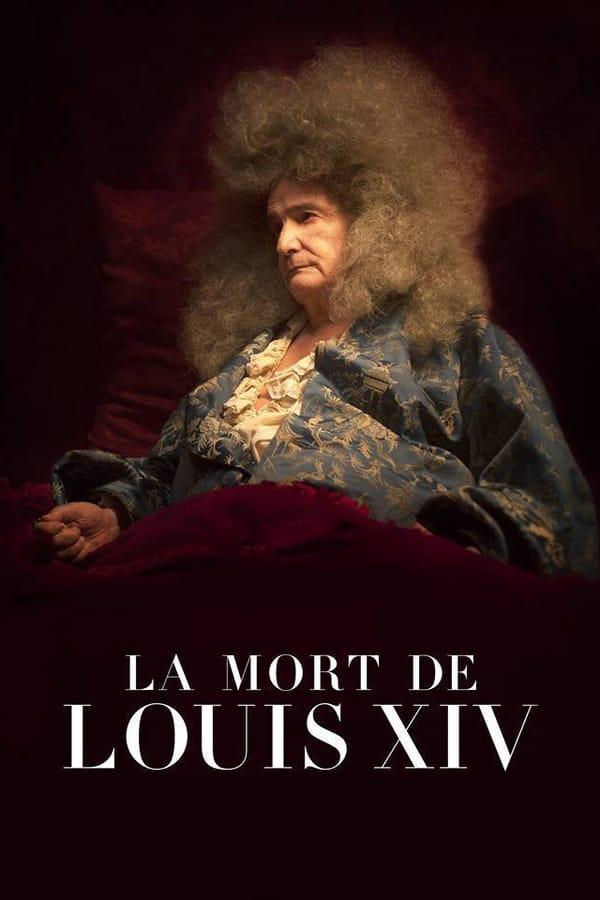 ლუი XIV-ს გარდაცვალება / The Death of Louis XIV