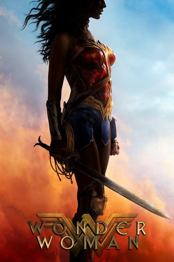 ქალი-საოცრება / Wonder Woman