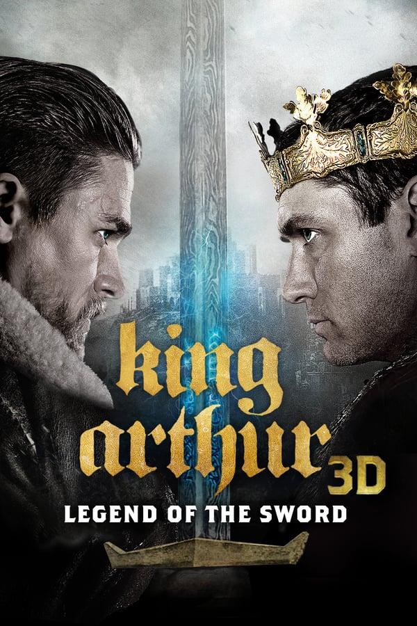 მეფე არტური: ლეგენდა მახვილზე (ქართულად) / King Arthur: Legend of the Sword