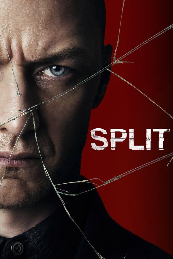 გახლეჩილი / Split