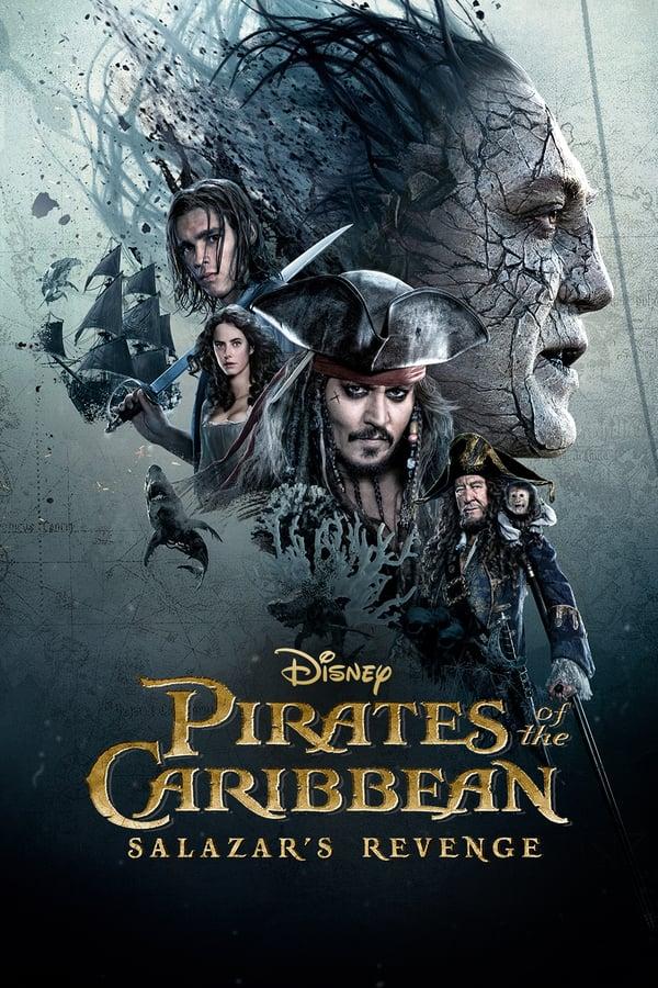 კარიბის ზღვის მეკობრეები: მკვდრები ზღაპრებს არ ჰყვებიან / Pirates of the Caribbean: Dead Men Tell No Tales