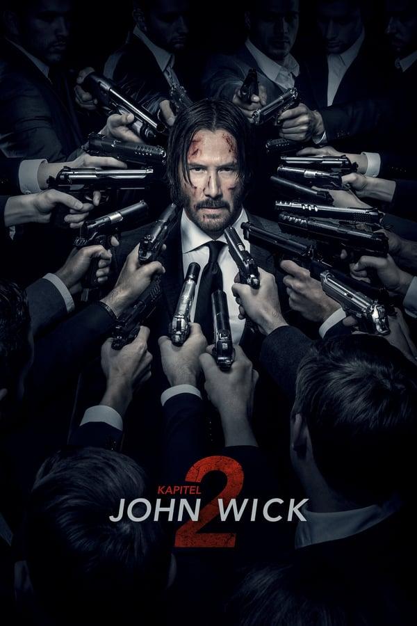 ჯონ ვიკი: მეორე თავი / John Wick: Chapter Two