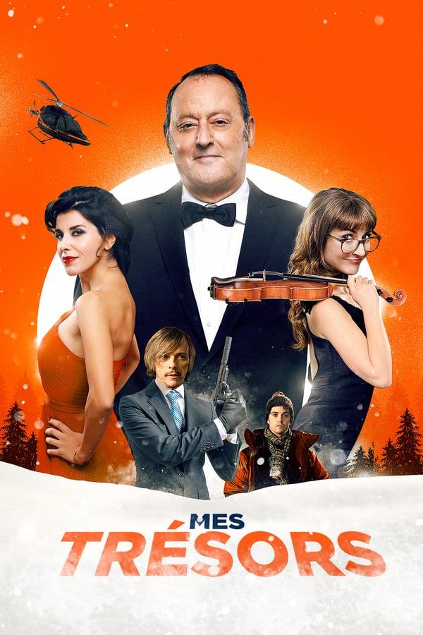 ოჯახური ქურდობა / Mes trésors (Family heist)