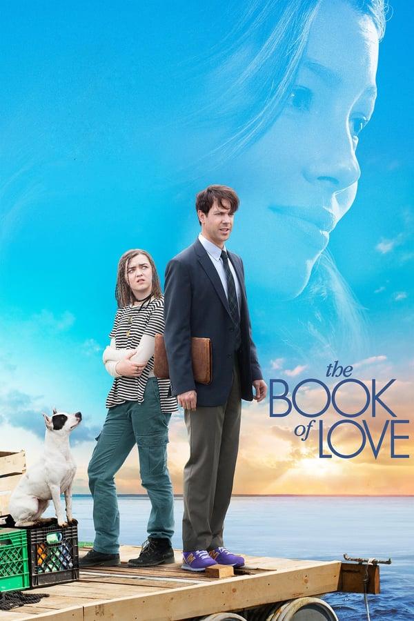 სიყვარულის წიგნი / The Book of Love