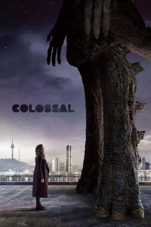 კოლოსალური / Colossal
