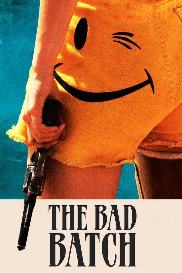 ცუდი პარტია / The Bad Batch