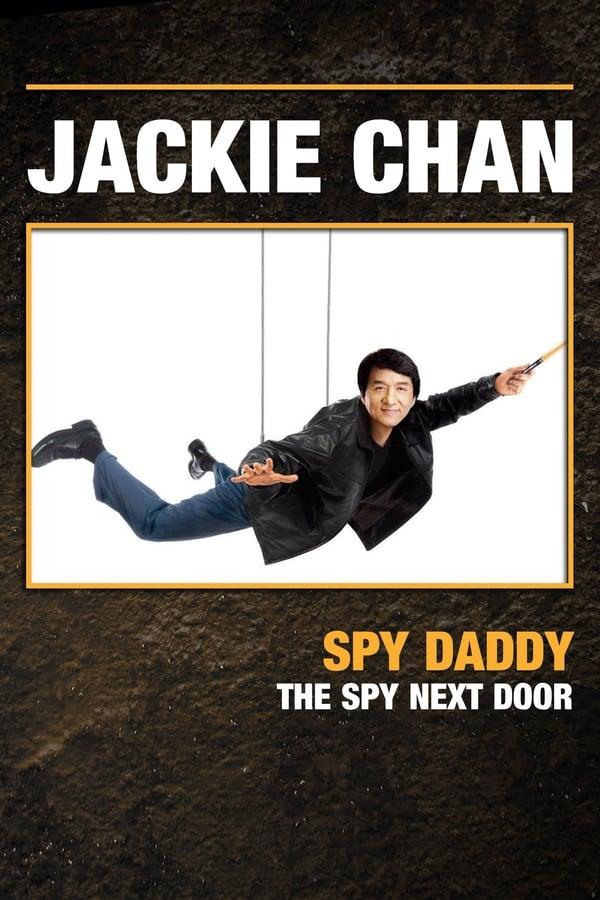 ჯაშუში მეზობლად / The Spy Next Door