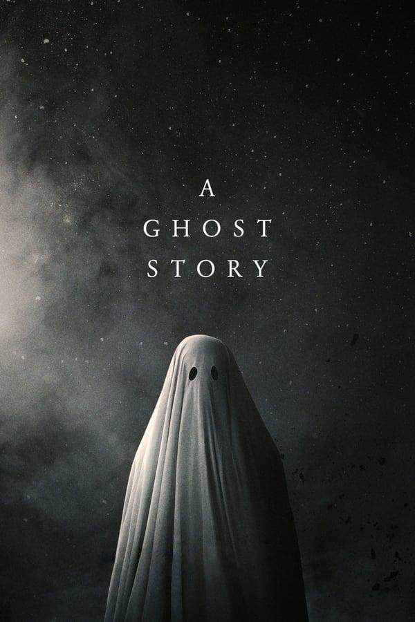 მოჩვენების ისტორია / A Ghost Story