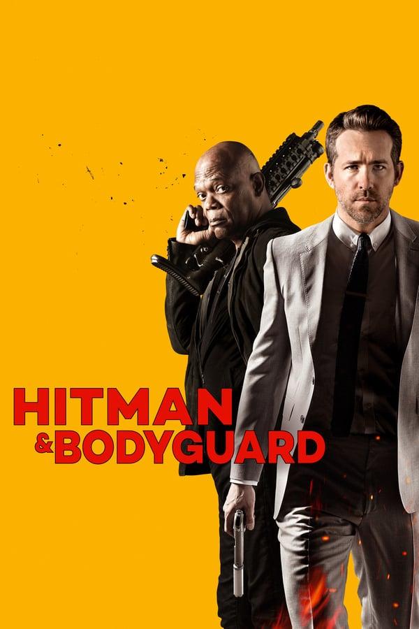 მკვლელის მცველი / The Hitman's Bodyguard