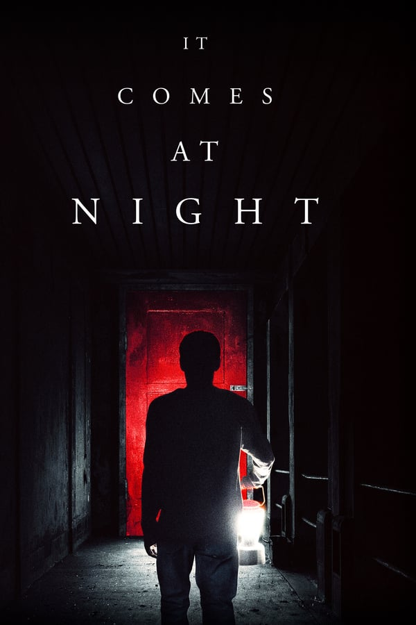 ის მოდის ღამით / It Comes at Night