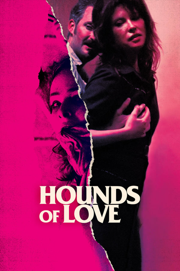 სიყვარულის მეძებარნი / Hounds of Love
