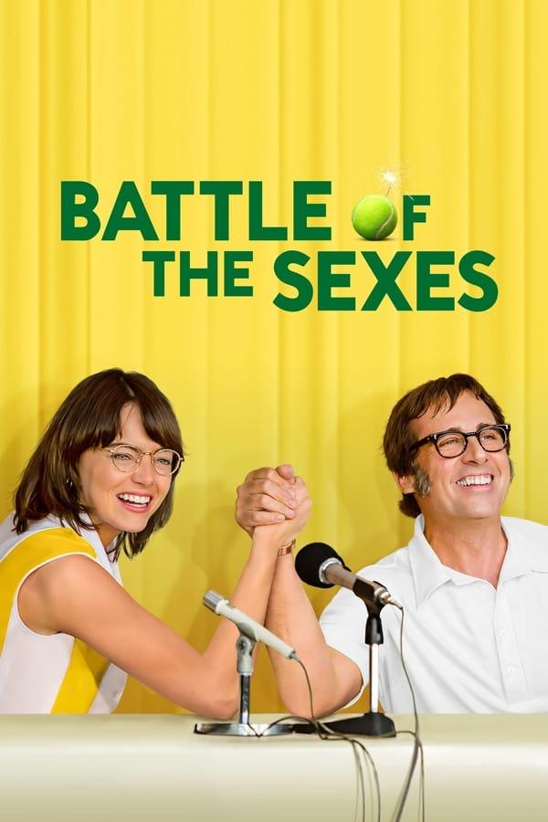 სქესთა ომი / Battle of the Sexes
