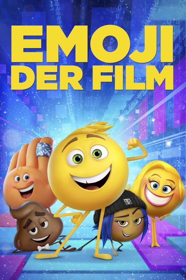 ემოჯი ფილმი / The Emoji Movie