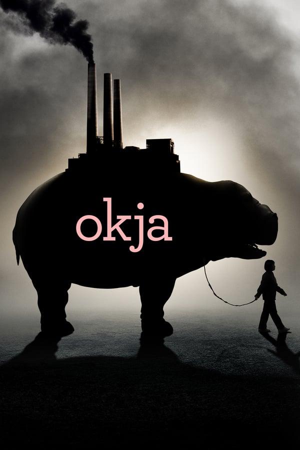 ოკჯა / Okja