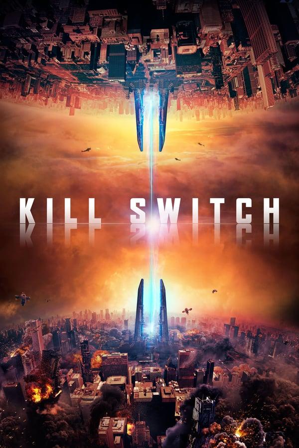 გადამრთველი / Kill Switch (Redivider)