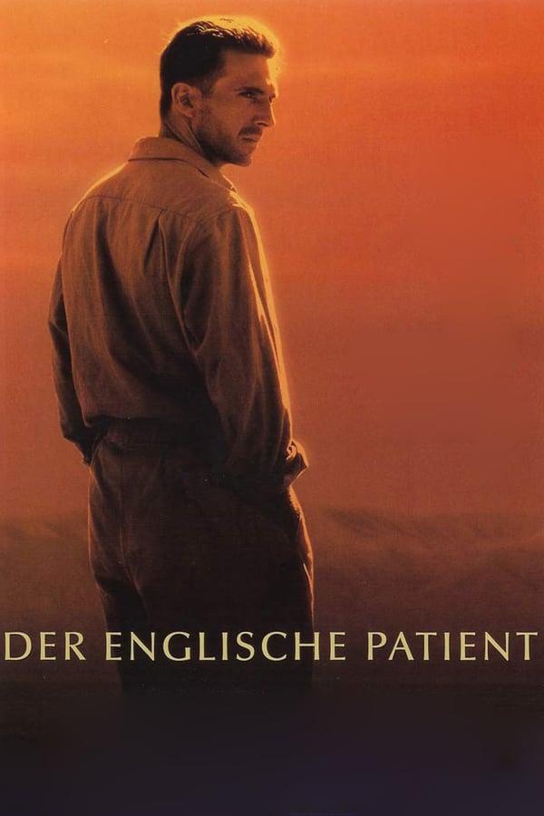 ინგლისელი პაციენტი / The English Patient