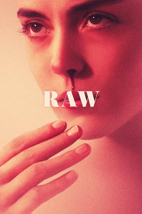 უმი / Raw (Grave)