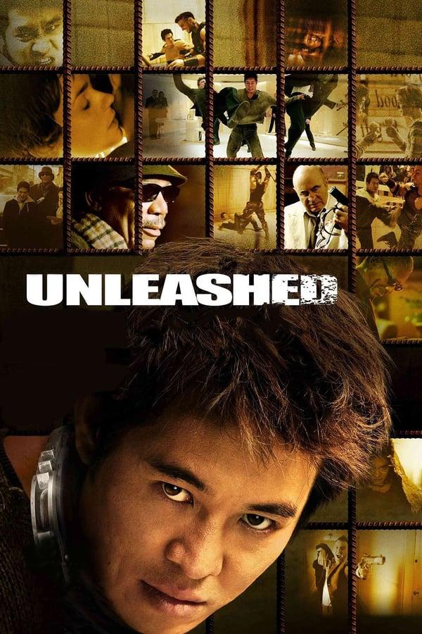 აწყვეტილი / Unleashed (Danny the Dog)